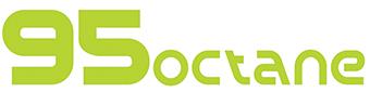 95octane Logo