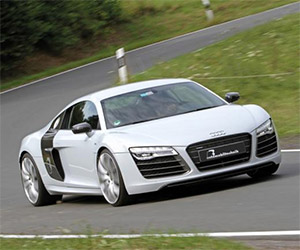 B&B Audi R8 V10 Plus