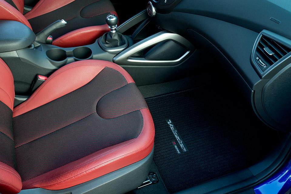 2014 Hyundai Veloster Turbo R Spec 95 Octane