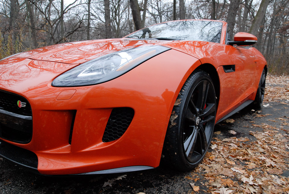 2014 jaguar f type v8 s review. Black Bedroom Furniture Sets. Home Design Ideas