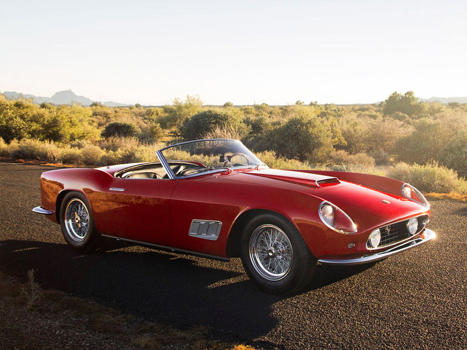 you with really deep pockets this 1958 ferrari 250 gt lwb california. Cars Review. Best American Auto & Cars Review