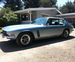 1971 Jensen Interceptor Mark II for Sale