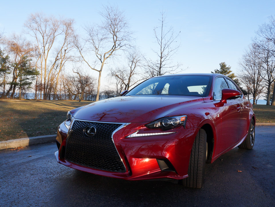 review 2014 lexus is 350 f sport 95 octane. Black Bedroom Furniture Sets. Home Design Ideas