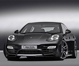 2014 Porsche Panamera by Caractere Exclusive