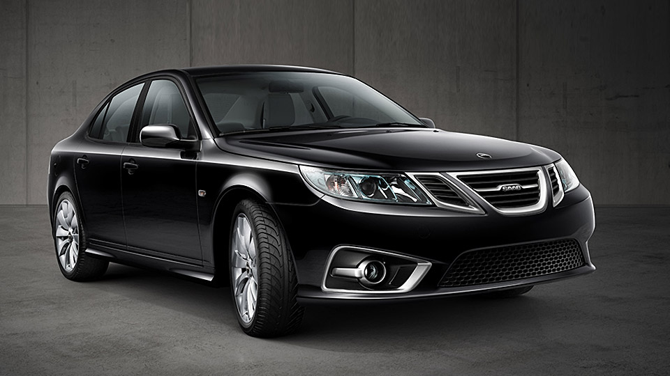 2014 Saab 9-3 Aero, Saab is Back