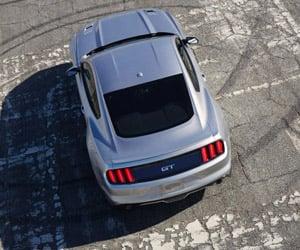 2015 Ford Mustang Secret Feature: Burnout Control?