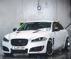 2M-Designs 2013 Jaguar XF