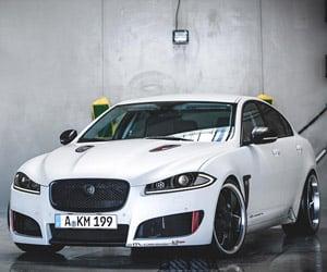 2M-Designs 2013 Jaguar XF