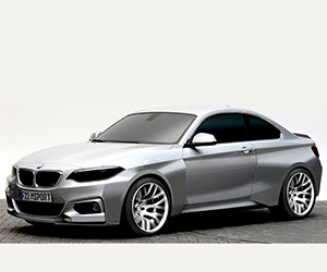 Track-only BMW M235i Racing Edition