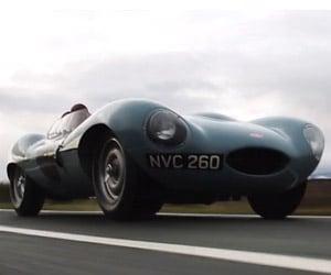 D-Day: The Jaguar D-Type