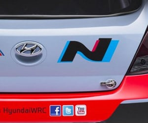 Hyundai Launches Performance Line: The N