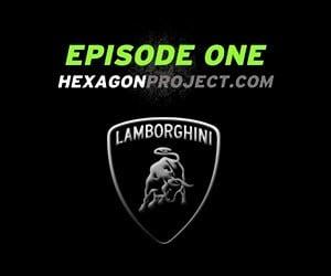Hexagon: Lamborghini Teases the Huracán
