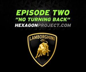 Hexagon Teaser Two: The Gallardo Successor