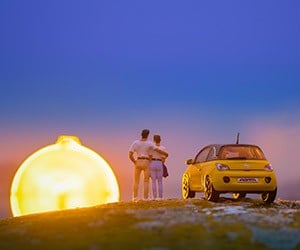 Opel Toys Around with the Opel ADAM