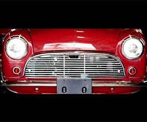 MINI: The Big Legacy of the Little Cooper