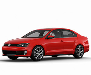Volkswagen Celebrates 30 Years of Jetta GLI