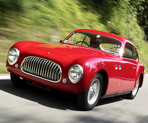 1949 Cisitalia 202 Gran Sport Berlinetta for Sale