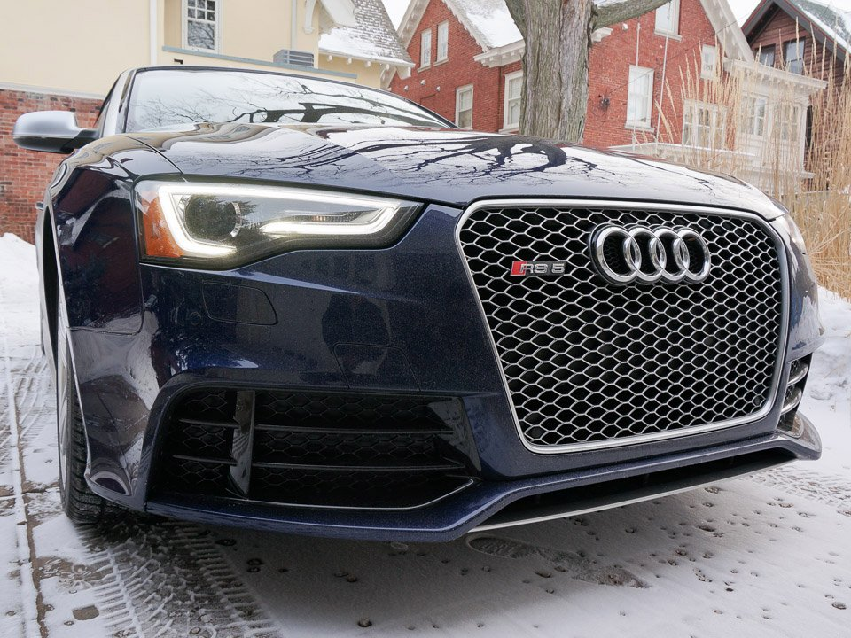 2014 Audi Rs5 Cabriolet Review 95 Octane