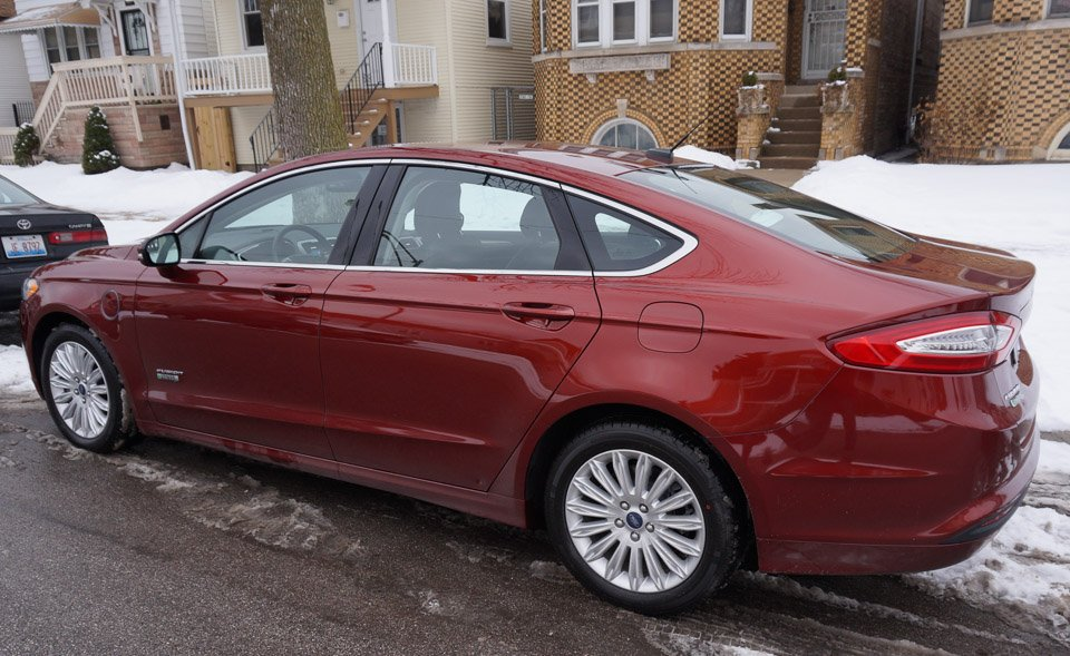 2014 ford fusion energi se plug in hybrid review 95 octane. Cars Review. Best American Auto & Cars Review