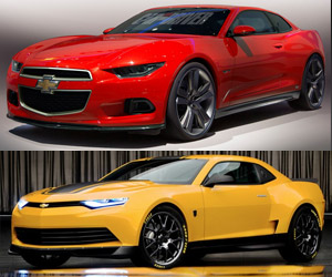 2015/2016 Chevy Camaro Speculation
