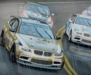 Project CARS: Screenshots are Eye-Popping