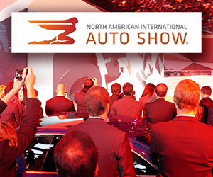 Top 5 Reveals at the 2014 NAIAS in Detroit