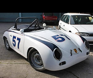 1957 Porsche Speedster Race Car for Sale