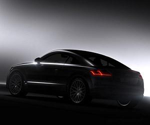 Audi Teases New 2015 Audi TT Ahead of Geneva