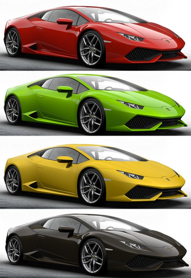 lamborghini huracan colors 2017. Black Bedroom Furniture Sets. Home Design Ideas