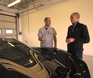 McLaren P1: Everything You Ever Wanted to Know