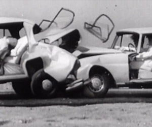 Béla Barényi: The Man Behind Modern Car Safety