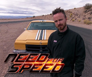 Behind the Scenes: Need for Speed Driving School