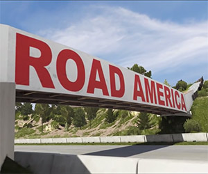 Drive Road America Today in Forza Motorsport 5