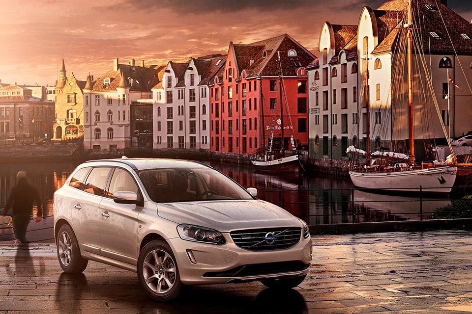 Volvo's Ocean Race Editions Released in Geneva