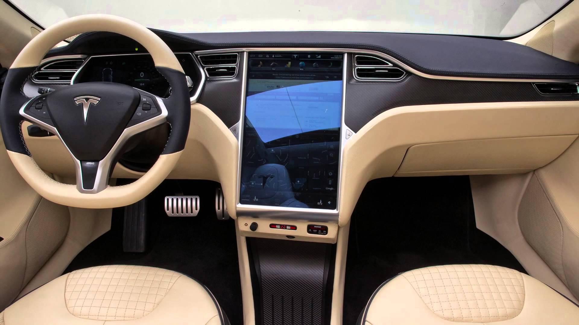Отзывы об автомобилях Tesla | AvtoEd.com
