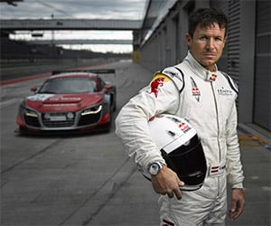 Felix Baumgartner to Drive at Nürburgring 24 Hours