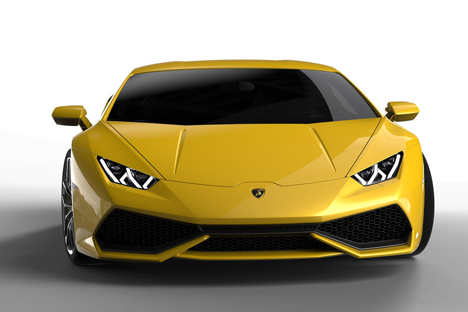 Lamborghini S Overall Goal With The Design Was To Make A Car That Not Intimidating Everyday Driver But Without Compromising Auto Maker