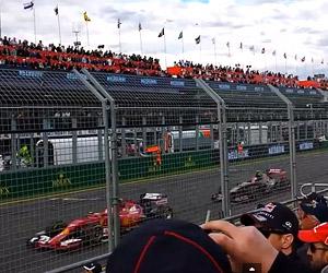 F1 2013 vs. 2014 Exhaust Sound Comparison