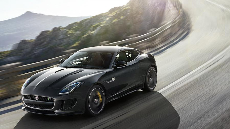 Jaguar F-Type Club Sport Racer Rumored