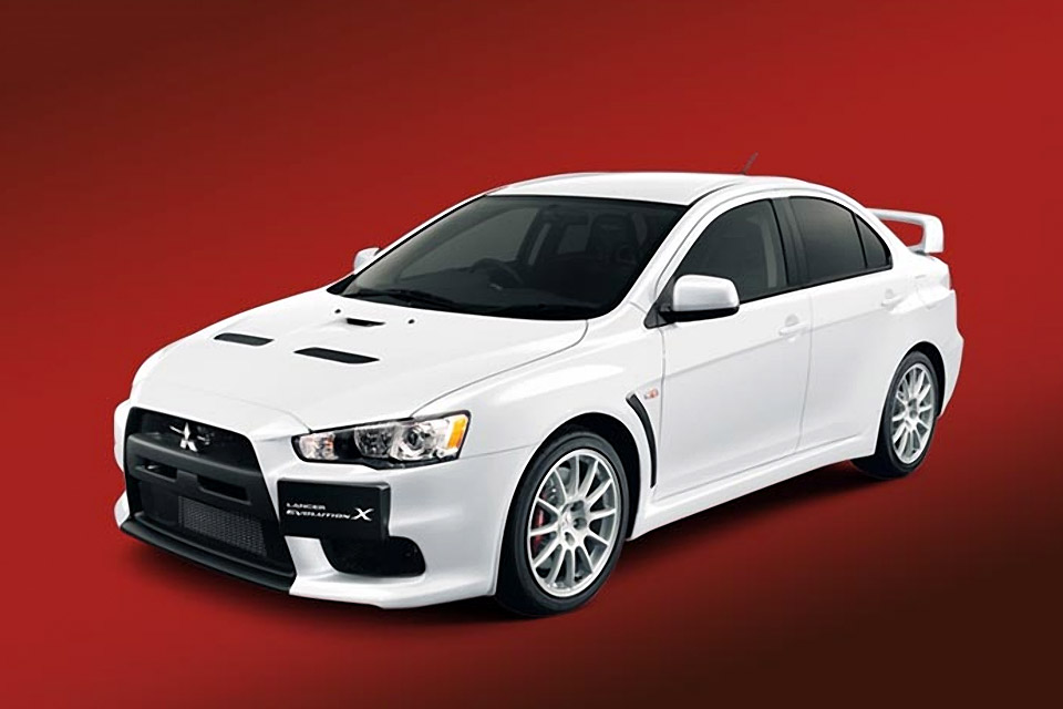 Gallery For > Mitsubishi Evo X Mr 2014