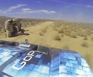 Best in the Desert: Vegas to Reno with Nick Woodman