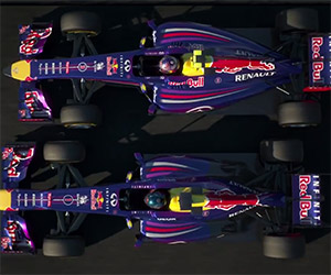 Red Bull Explains the 2014 Formula 1 Rule Changes