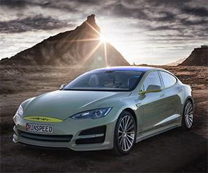 Rinspeed XchangE: Futuristic Autonomous Car
