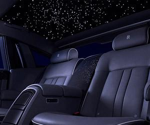 Rolls-Royce Celestial Phantom: It's Full of Stars