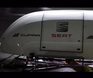 SEAT Cupra: Extreme Simulator