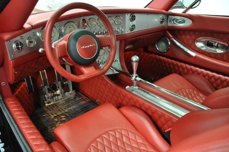 2009 Spyker C8 Laviolette Coupe For Sale
