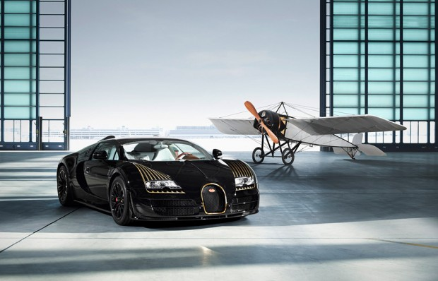 bugatti grand sport vitesse veyron black bess edition 95 octane. Black Bedroom Furniture Sets. Home Design Ideas