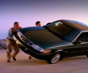 From the Vaults: Flipping a SAAB 900