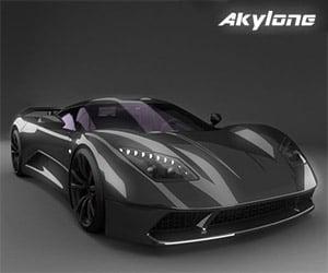 Genty Akylone, A Possibly Crowdfunded Hypercar