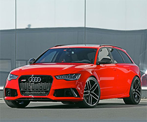 HPerformance Creates a 700hp Audi RS6 Avant